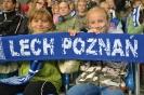 Kibicujemy Lechowi Poznań