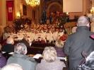 Koncert kolęd w Kościele św. Wojciecha 01.2013