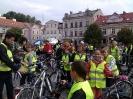 Konińska Masa Rowerowa 2012
