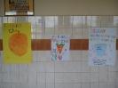 Konkurs na plakat reklamujący zdrowy produkt żywieniowy kwiecień 2014r