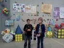 Kostka Rubika 2014