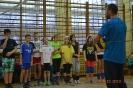 Mikołajkowy Turniej Sportowy 06.12.13r