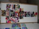 Prace plastyczne - Galeria na kafelkach