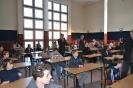 Turniej Wiedzy Pożarniczej 23.03.2013