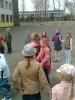 Wizyta przedszkolaków - 24.04.13 r.